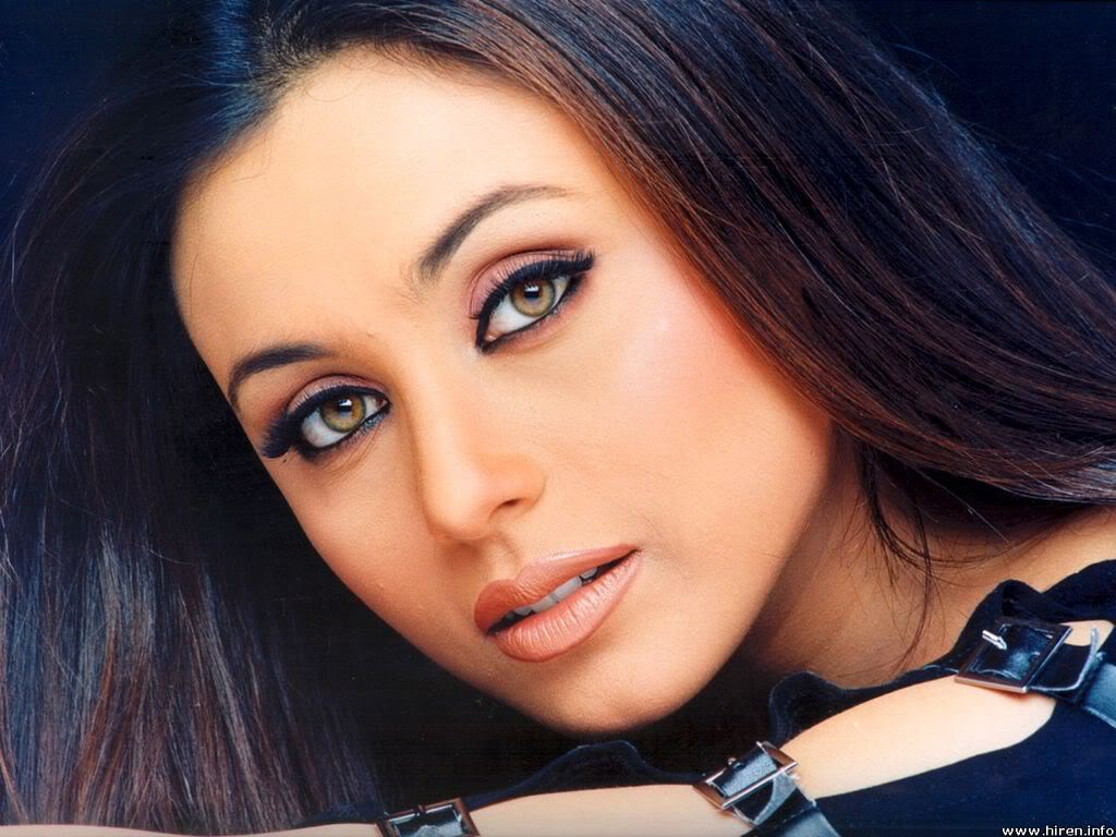 General Rani http://www.bob.in/2010/01/rani-mukherjee-finally-works-outside-yash-raj/