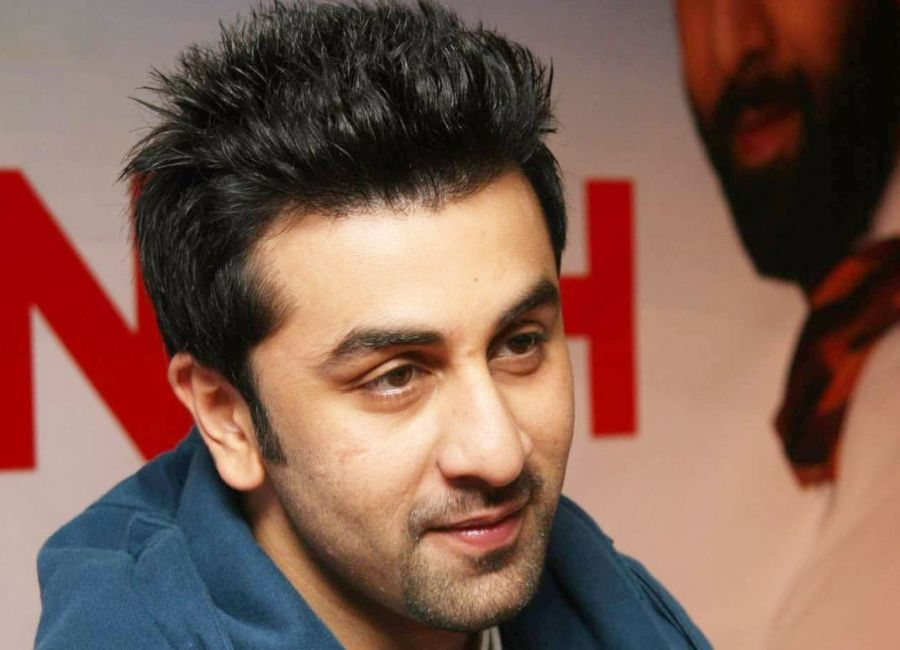 Ranbir Kapoor - Top 10 Bollwood Actor (My Opinion)