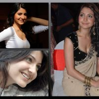 Anushka Sharma Talks about her Weight and the Men in her Life