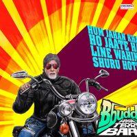 Bbuddah Hoga Terra Baap Movie Review – Badhiya !!!