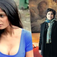 Poonam Pandey Wants to get F%*k-d in Public – Taslima Nasreen