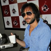 Saif Ali Khan Arrested, Gets Bail