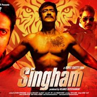 Singham Movie Review – A Rocking Masala Film