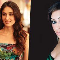 Tarina Patel Lashes Out at Kareena Kapoor
