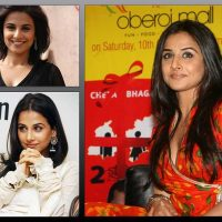 "Vidya Balan to Get Bigger Hips for ""The Dirty Picture"""